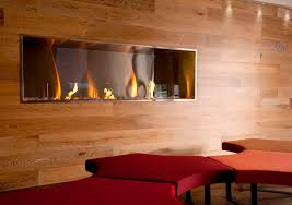 bioethanol fireplace contemporary open hearth built in 1800ss by marc philipp veenendaal
