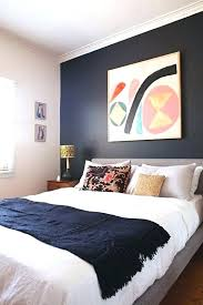 blue bedroom wall paint accent wall paint ideas dark navy blue bedroom fireplace blue gray wall