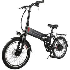 $1004.82 + Extra Discount Coupon for <b>Samebike 20LVXD30 Smart</b> ...