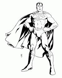 Small Picture 47 Superman Coloring Pages Cartoons printable coloring pages