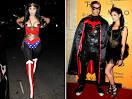 101Костюмы супергероев для девушки своими руками