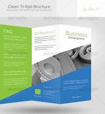 35 Quality Brochure Templates Vandelay Design