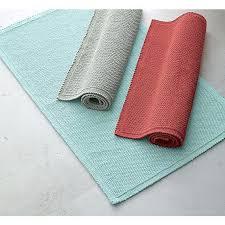 grey bath rugs bathroom and mats light
