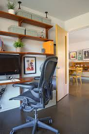 wall mounted home office. Staggering Wall Mounted Shelves Decorating Ideas Gallery In Home Office Midcentury Design E