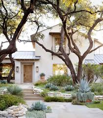 cool modern front yard landscaping ideas