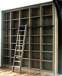 8 foot shelf 8 foot tall bookcases beautiful bookcase with ladder bookshelves regard to 8ft shelving