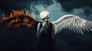 Anime 1920x1080 Kaneki Wallpapers ...