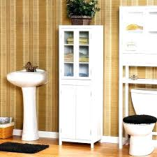 surprising bathroom linen cabinet with hamper cabinet tower with hamper corner linen cabinet with hamper tall