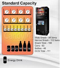Seaga Vending Machine Amazing Buy Seaga Snack And Soda Combo Machine Vending Machine Supplies