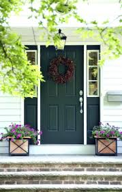 Northwest Front Door Color Feng Shui Facing South West North Ideas ...