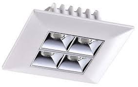Встраиваемый <b>светильник Novotech</b> Antey <b>357833</b> — купить по ...