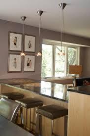 eat in kitchen lighting. Eat In Kitchen Designs Beautiful White Tiles Countertop Geometric Backsplash Low Hanging Lamps Black Marble Feats Glass Door Compacter Ideas Lighting E
