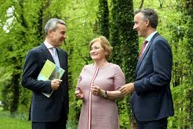Coillte delivers record financial performance - Independent.ie