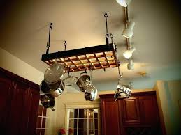 Glamorous Lowes Pot Rack Galleries Chandeliers Rooster Pot Rack
