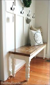 entry bench with coat rack furniture amazing hallway benches inside throughout front door designs