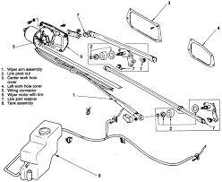 79 Ford F 250 Wiper Wiring