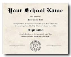 high school diploma template pdf  size the most common parameter while designing remember one thing every institution has its own guidelines for size though some have none