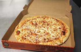 Little Caesars Pizza Healthiest From The Healthiest And