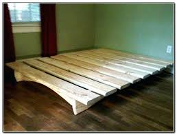 easy platform bed plans outstanding adorable platform bed plans with platform bed frame queen plans with easy platform bed