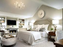 master bedrooms neutral master bedroom with classy fireplace luxury master bedrooms ideas