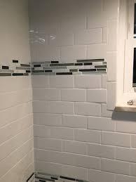 M Bad Tile Job Intended For Bathroom Jobs