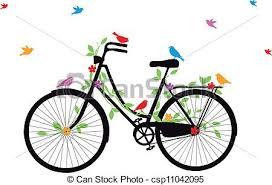 """Résultat de recherche d'images pour """"image vélo dessin"""""""