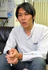 「阿部岳 沖縄タイムス」の画像検索結果