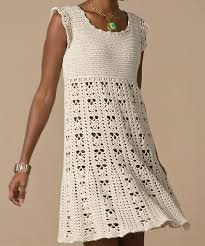 Free Crochet Dress Patterns New Free Crochet Dress Patterns Fashionarrow