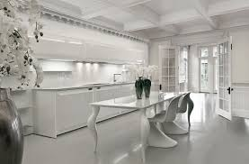 Top  Gorgeous Italian Kitchen Designs From SCIC - Huge kitchens