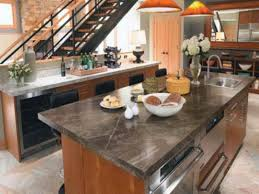 Wood Look Laminate Countertop House Designs Photos