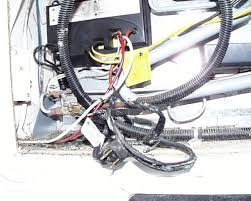 rv net open roads forum truck campers grounding an inverter sleepy and i investigated his lance s norcold fridge when i was investigating this issue