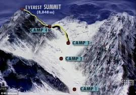 Australian Guide In Mt Everest Tragedy Details How He Left A Fellow
