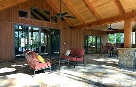 glass patio backyard outdoor rooms clear or translucent covers room glass room additions glass room additions