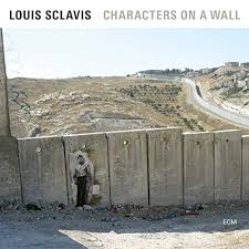 <b>Louis Sclavis</b>: <b>Characters</b> on a Wall (ECM) - JazzTimes