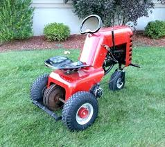 craftsman garden tractors.  Tractors Vintage Garden Tractors For Sale Craftsman Photo 3 Of 7  Yard Hand Yardman Intended Craftsman Garden Tractors T