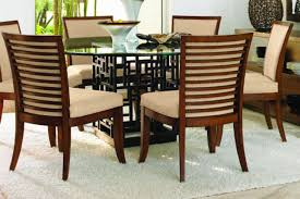 Tommy Bahama Dining Room Furniture Collection Tommy Bahama Ocean Club 7 Pc South Seas 60quot Dining Set Sale Ends