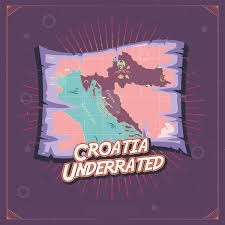 Croatia Underrated