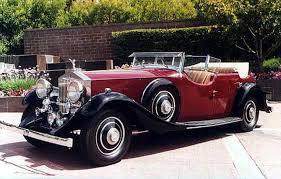 rolls royce phantom 1935. thrupp u0026 maberly rollsroyce phantom ii dual cowl phaeton 1935 rolls royce r