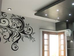 wall designing a rising trend