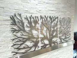 3d metal wall art in preferred wall arts 3d wall art 3d metal decor metal