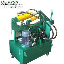 metal shear. as-630 metal shear machine china hydraulic alligator machinery waste cutter
