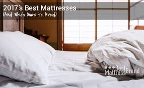 best mattress brand. Contemporary Brand Best Mattress Reviews Of 2018 And WorstRated Beds To Avoid And Brand P
