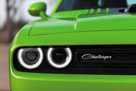 Dodge Challenger Hip Colors Performance Wheels Fancy