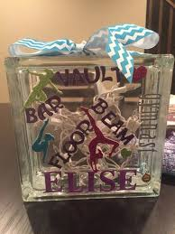 glass block crafts using blocks thriftyfun