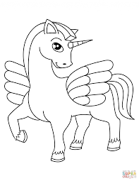 Coloring Page Coloring Page Unicorn Pages Free 59 Free Unicorn