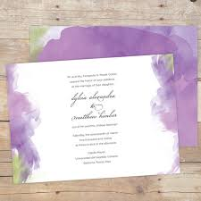 free pdf download summer garden border invitation and rsvp set How To Make Watercolor Wedding Invitations diy printable wedding invitation watercolor, pretty & good color choices have to pay Wedding Invitation Templates