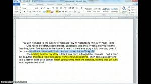 right narrative essay write good pdf