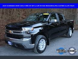 Certified Chevrolet Silverado 1500 For Sale In Knoxville Tn With Photos Autotrader