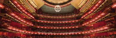 New Jersey Performing Arts Center Seating Chart New Jersey Performing Arts Center Newark Tickets