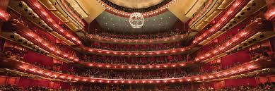 New Jersey Performing Arts Center Newark Tickets